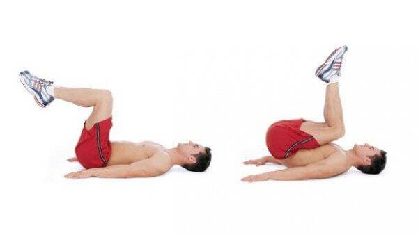 ten fantastic lower abs workouts for men build a six pack. Black Bedroom Furniture Sets. Home Design Ideas