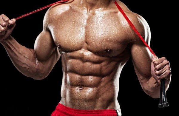 Six Pack Abs Create That Perfect Body Look