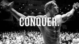 With the right workout motivation, you can achieve almost anything.