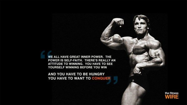 25 Inspiring Motivational Gym Quotes from the Most Amazing Bodybuilder of All...