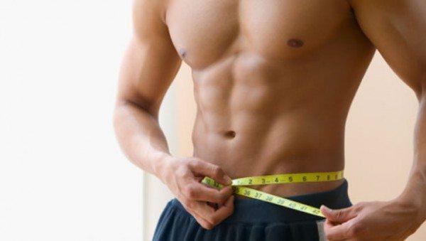 Burn fat in abdominal area photo 1