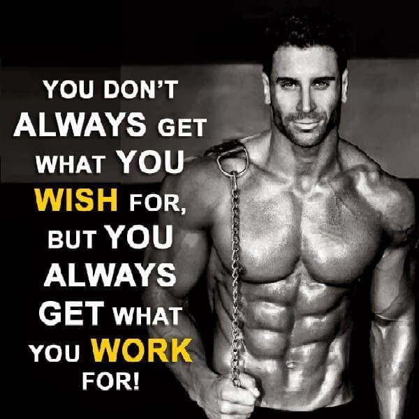 Bodybuilding Motivational Quotes Adorable 48 Bodybuilding Motivational Quotes To Fuel Better Gym Workouts