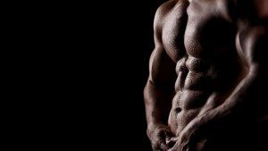 You CAN get six-pack abs, but it will take work...