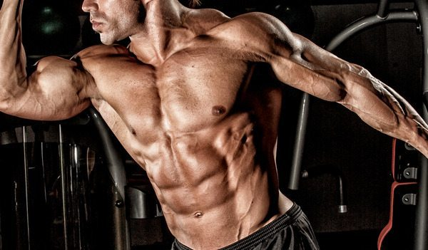 Testosterone boosters can help build muscle if used correctly.