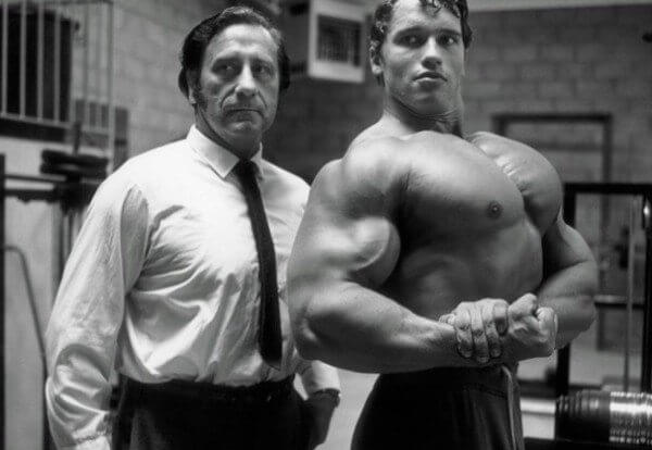 Joe Weider was responsible for turning Arnold Schwarzenegger and many other bodybuilders into superstars.