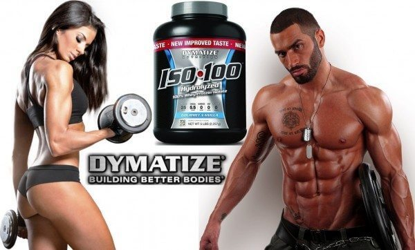 Dymatize ISO 100 Review: Is this product really worth the high price?