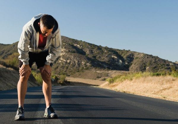 Plan your workouts carefully so that overtraining does not become an issue.