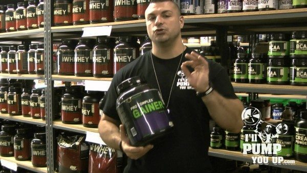 Optimum Nutrition Opti-Men is a useful supplement to your normal diet.