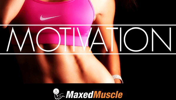 Get all the motivaton you need to get fit and healthy.