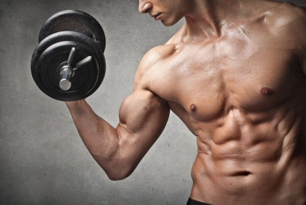 natural bodybuilding vs steroids
