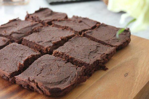 sweetpotatobrownies Bodybuilding blogs: Healthy Dessert Recipes for Bodybuilders