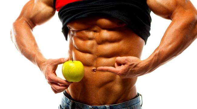Build-Lean-Muscle-Meal_0 Gain Muscle and Lose Weight at the Same Time