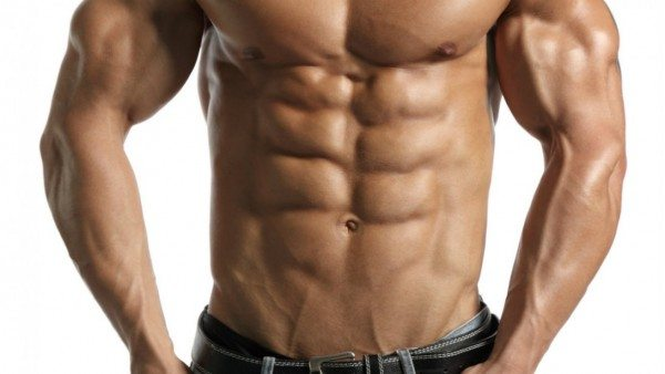 abs-only-way-six-pack Natural Bodybuilding Blogs: How to Get Six-Pack Abs Without Any Exercise Equipment