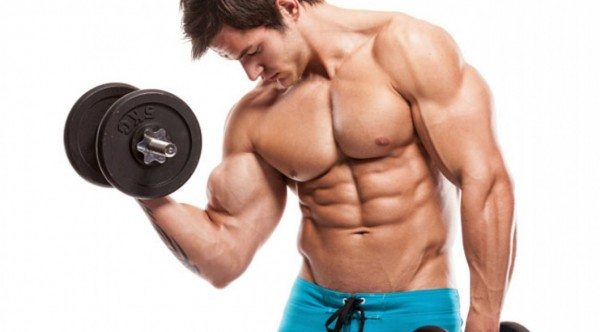 simple ways to build muscle mass fast