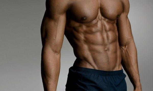 Getting great abs doesn't depend on having the last gimmicky abs machine.