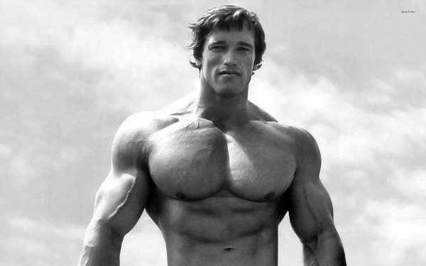 Arnold Schwarzenegger is a classic mesomorph, but endomorphs and mesomorphs can look great, too.