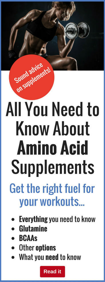 Amino acid supplements can be an invaluable supplement, but you need to know how to use them to maximum advantage. Find out everything you need to know...