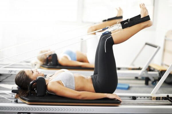 Should you do cardio before or after working out with weights for Gimnasio cardio pilates