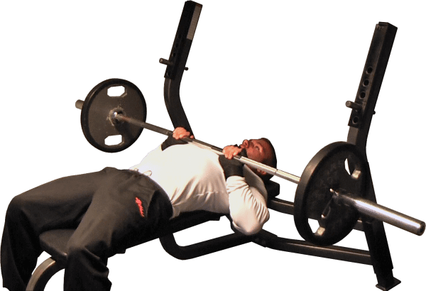 how to bench press properly