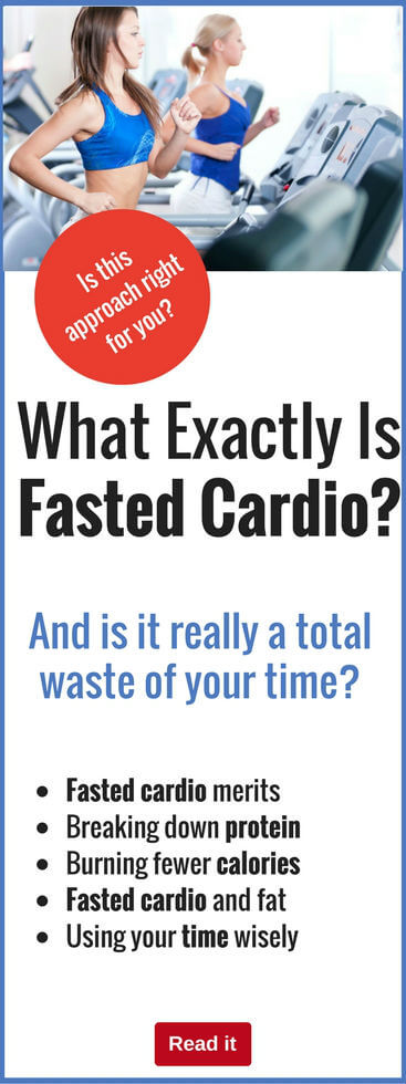 Fasted cardio is becoming more and more popular - but does it actually work? Check out this review and find out if this is an approach you should take...or one you should avoid at all costs.