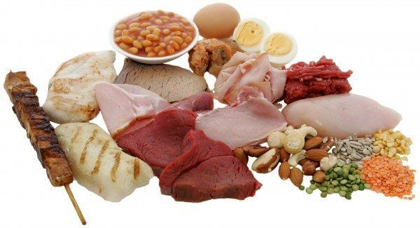 High-Protein Foods for Optimal Mass Gain