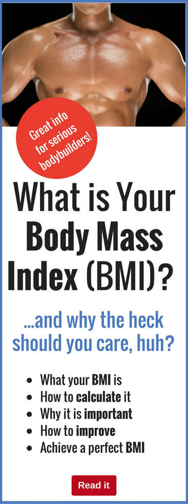 When you understand your Body Mass Index (BMI) you can gauge your fitness and understand what you need to to achieve the body of your dreams...here's how...