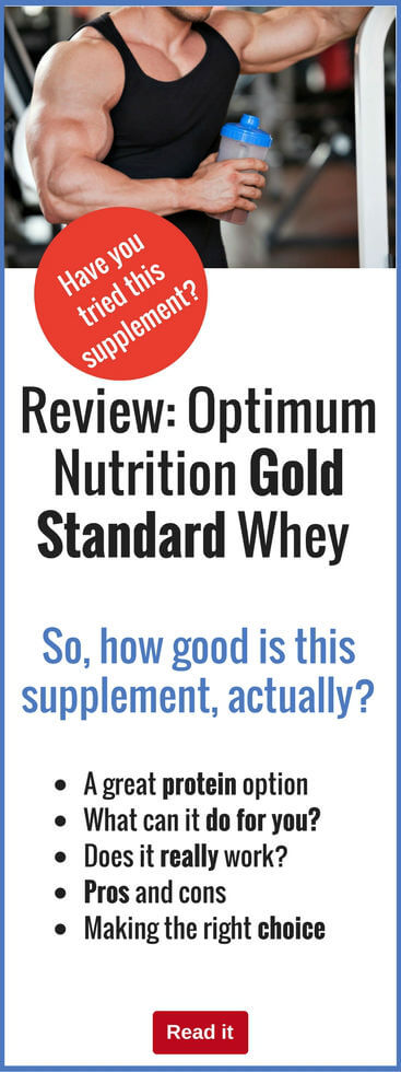 Why are so many bodybuilders ecstatic about Optimum Nutrition Standard Whey? Find out what makes this supplement so popular.