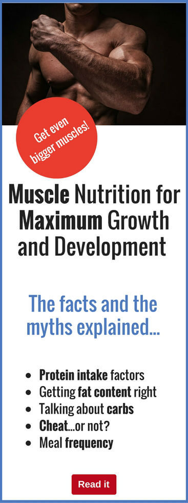 Muscle nutrition is a vital aspect of bodybuilding, but it can be hard to sort the facts from the myths. Here we explore the hard information you need to know to max out those muscles.
