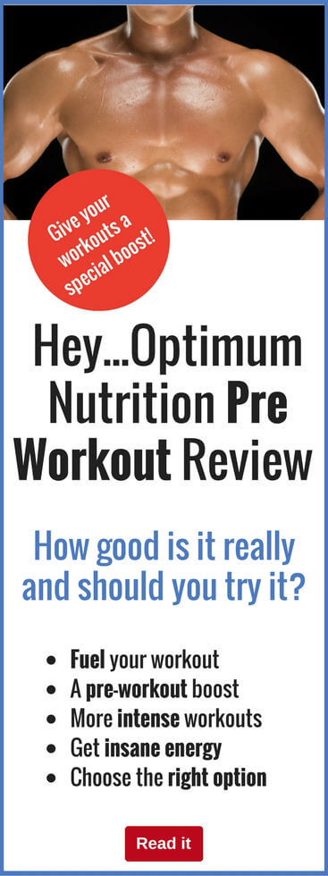 Many bodybuilders rely on Optimum Nutrition Pre Workout to prepare for tough sessions. Find out whether you should follow their example or not.
