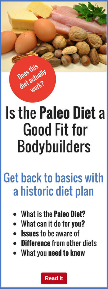 Does the paleo diet really work, and is it right for you? Discover exactly what all the fuss is about, and whether this should be the foundation of your bodybuilding nutrition.