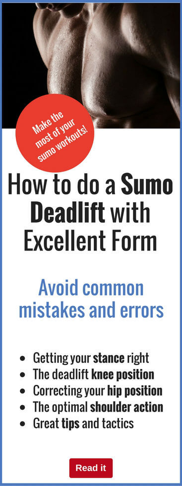 The Sumo deadlift is a great exercise, but many people perform it incorrectly. Avoid the risk of injury and other issues by ensuring that you do your deadlifts right.