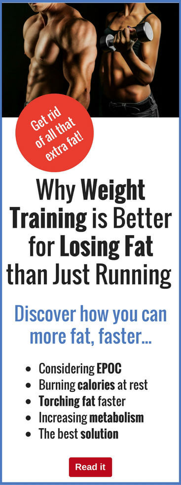 So you want to lose fat? Find out how to accelerate your weight loss by making the most of weight training in the gym...it's easier than you think!