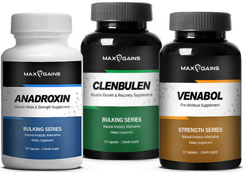 supplements for maximised muscle growth