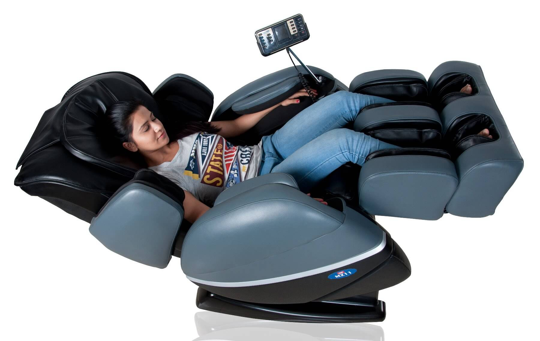 full body massage chair 4 Tips to Use a Massage Chair Effectively full body massage chair