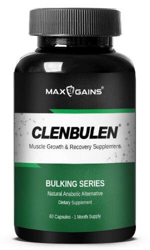 clenbulen muscle supplement