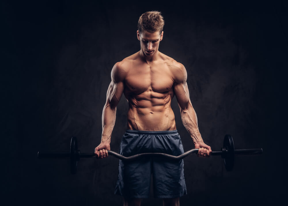 The Definitive Guide to Ectomorph Body Type (Best Workouts