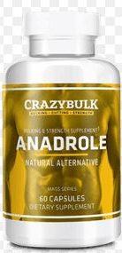 anadrol crazy bulk review
