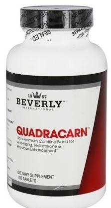 quadracarn review