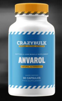 anvarol review