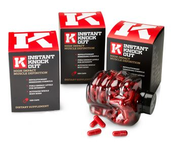 instant knockout product