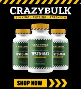 testo max product image